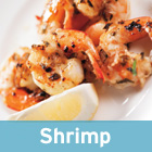 Martha Stewart's Cooking School Shrimp Episode