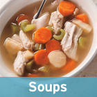 Martha Stewart's Cooking School Soups Episode