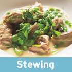 Martha Stewart's Cooking School Stewing Episode