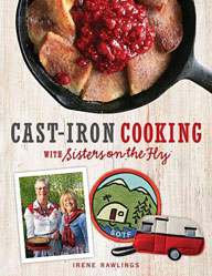 Cast-Iron Cooking Cookbook