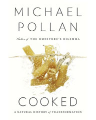 Cooked by Michael Pollan