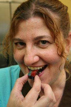 Marisa Baxter of Truffles in Paradise