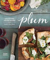 Plum Cookbook