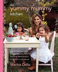Yummy Mummy Kitchen Cookbook