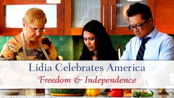 Celebrating Filipino Independence