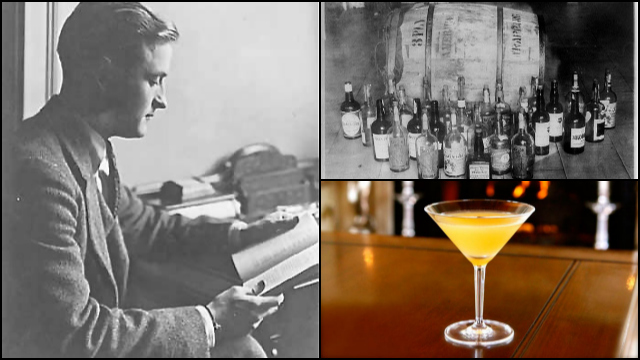 the great gatsby prohibition essay The prohibition, a theme in f scott´s fitzgerald´s the great gatsby essay  in  the 1920s, prohibition, the ban on alcohol is in full force in order to better society, .
