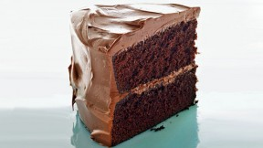 "This cake recipe appears in the ""Devil's Food Cake"" episode of ..."