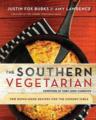 Southern Vegetarian Cookbook