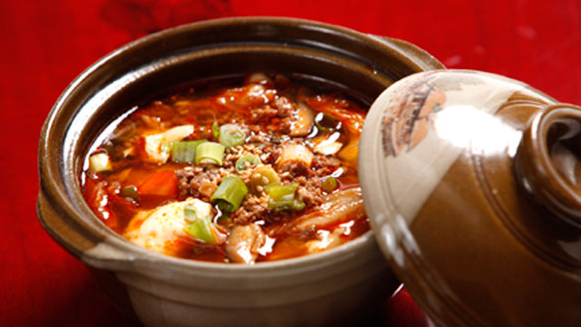 how to cook silken tofu in soup