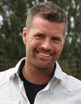 Pete evans biography chefs and cooks pbs food pete evans forumfinder Images