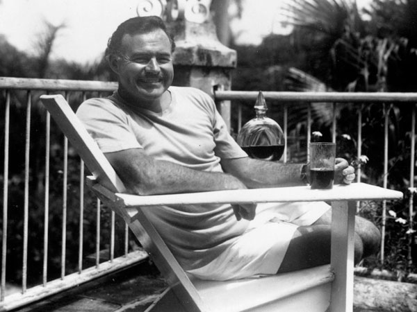 masculinity and hemingway essay Short stories of ernest hemingway study guide contains a biography of ernest hemingway, literature essays, quiz questions, major themes, characters, and a full.