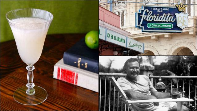 Ernest Hemingway Special