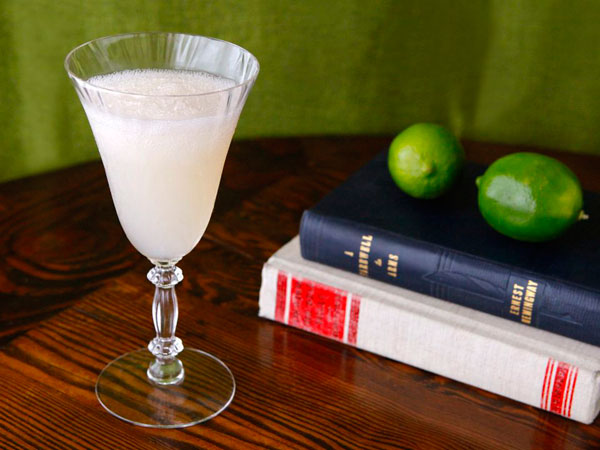 Explore Hemingway's Love Affair with Daiquiris