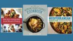 June 2013 Cookbooks