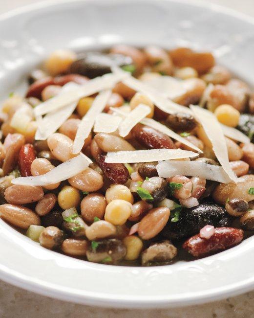 Seven Bean Salad