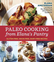 Paleo Cooking Cookbook