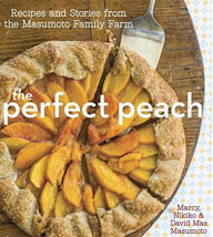 Perfect Peach Cookbook