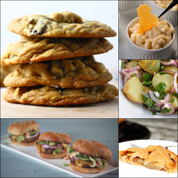 Classic american recipes 5 foods we love pbs food classic american recipes forumfinder Image collections