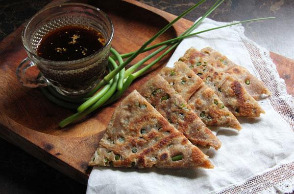 garlic-scape-pancakes-4