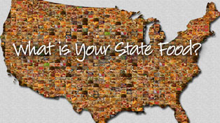 Official State Foods