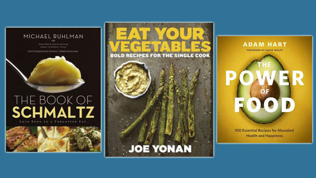 Eat Your Vegetables: Bold Recipes for the Single Cook [A Cookbook]