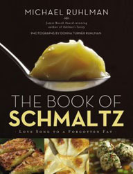Book of Schmaltz
