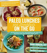 Paleo Lunches and Breakfasts