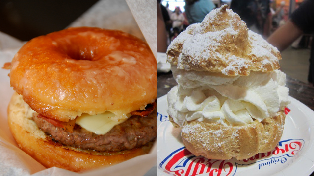 Which State Fair Food Is Your Guilty Pleasure Pbs Food