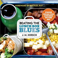 Beating the Lunchbox Blues Cookbook