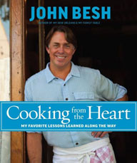 Chef John Besh's Cooking from the Heart
