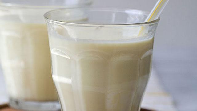 Saffron Honey Lassi recipe