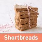 Martha Bakes Shortbread episode