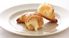 Martha Bakes Croissants episode