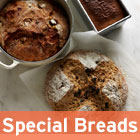 Martha Bakes Special Breads episode