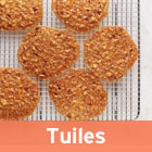 Martha Bakes Tuiles episode