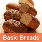 Martha Bakes Basic Breads episode