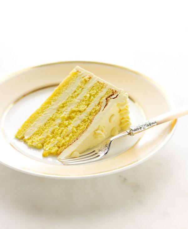 Martha Bakes - Cakes episode