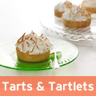 Martha Bakes Tarts and Tartlets episode