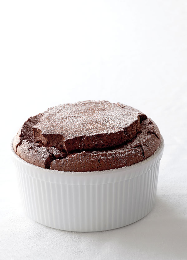 Martha Bakes - Souffles episode