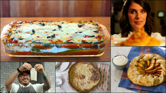 September Digest 2013: Most Popular Recipes and Posts ...