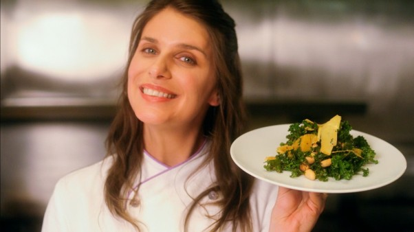 A Chef's Life - Episode 9: A Peanut Pastime