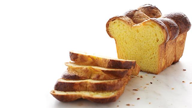 Brioche Loaves Recipes Bread Recipes Pbs Food