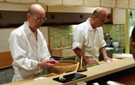 Jiro Secrets of Success