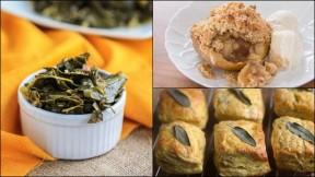 Top Recipes of November 2013
