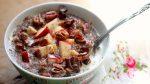 Teff Porridge recipe