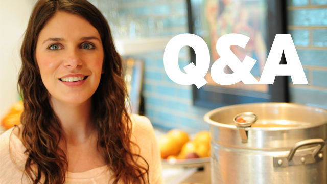 cooking help chef vivian howard can help pbs food source http www pbs