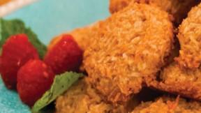 Jazzy-Vegetarian-Coconut-Vegaroons