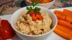 Jazzy-Vegetarian-White-Bean-Dip