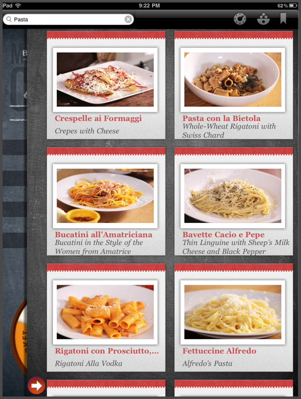 Best food and cooking apps pbs food mario batali cooks forumfinder Images