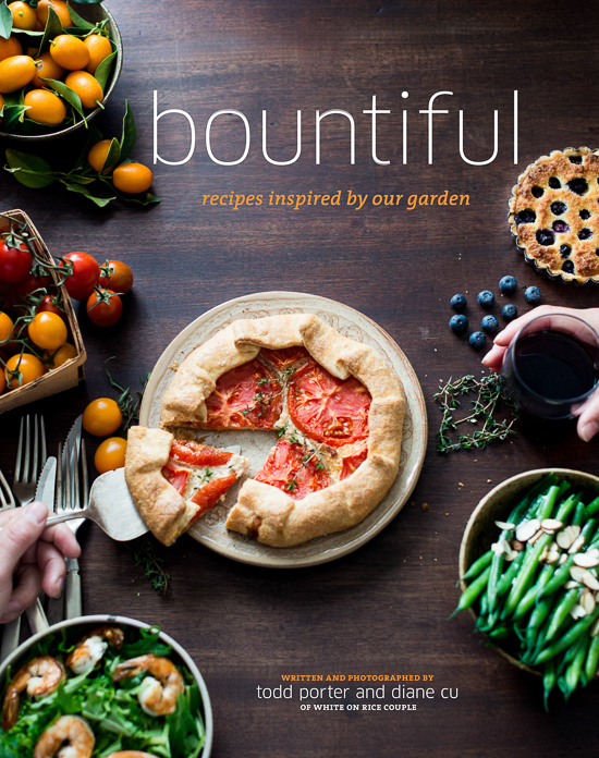 Best cookbooks of 2013 pbs food bountiful recipes inspired by our garden by todd porter and diane cru forumfinder Images